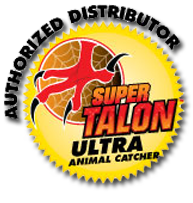 super talon net launcher
