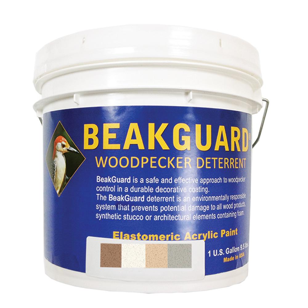 Woodpecker Deterrent Beakguard Bird B Gone
