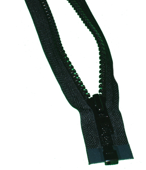 bird net zipper