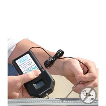 Electric Track Voltage System Tester