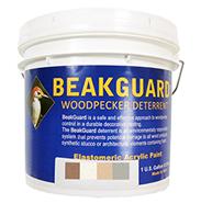 woodpecker deterrents