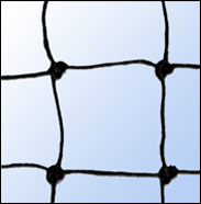 heavy duty bird netting