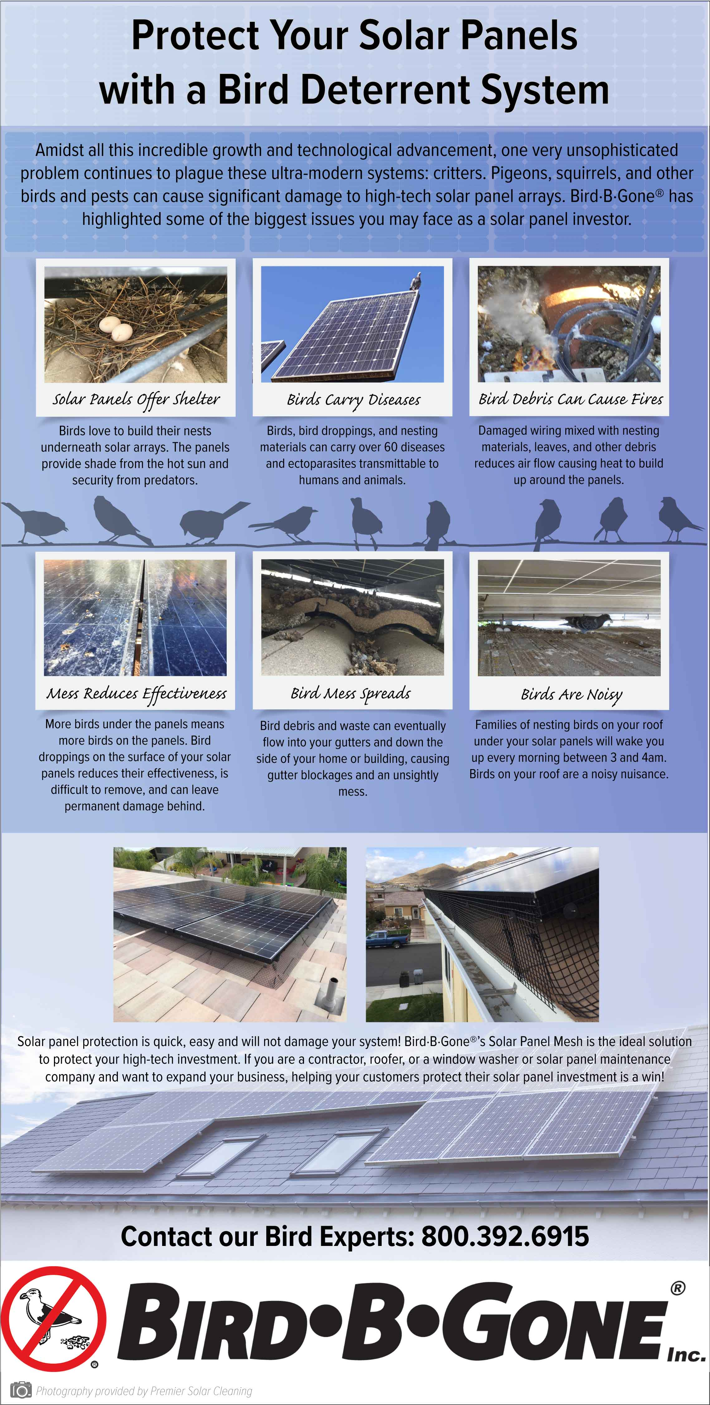 facts about why you should install solar protection